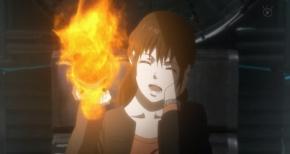 【PSYCHO-PASS3】第5話 感想 犯罪係数低すぎない?【後半】