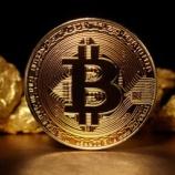 『【朗報】ビットコイン、突然の大暴騰!!!またまたガチホが大勝利してしまうwwwwww』の画像