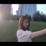 『桜井玲香写真集のオフショットムービーが公開されましたよ! 綺麗な映像だなぁ【視線】【乃木坂46】』の画像