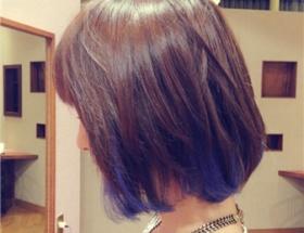 篠田麻里子(27) 髪をブルーに染めた結果wwwwwww
