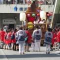 2016年 第43回藤沢市民まつり その26(川名屋台ばやし保存会)