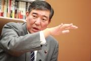 石破幹事長、公明・山口代表の発言に対し「尖閣は日本固有の領土で棚上げする理由はない、是認した事もない」