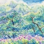 水彩画家・長尾周二オフィシャルブログ(SHUJI NAGAO official blog)