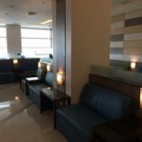 『[マニラ空港]ANAラウンジ』の画像