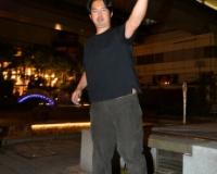 井川慶氏 50歳で140キロ宣言「新庄さんとトライアウトで勝負したかった」