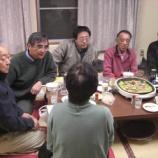 『2010年 3月13日 例会:弘前市・茂森会館』の画像