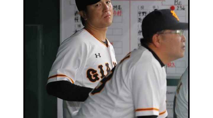 10連敗中の巨人・村田ヘッドコーチのコメントで打線組んだw