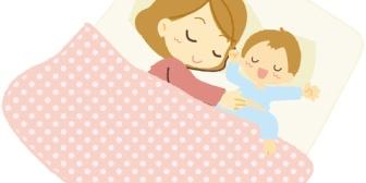 【息子が可愛すぎる】毎日帰るの遅くて家族が寝てると何のために働いてるのか空しくなる。→スレ民「寝顔を眺めてみては?」