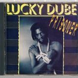 『Lucky Dube「Prisoner」』の画像