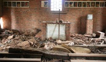 ルワンダ虐殺←117万4000人死んだってマジ?