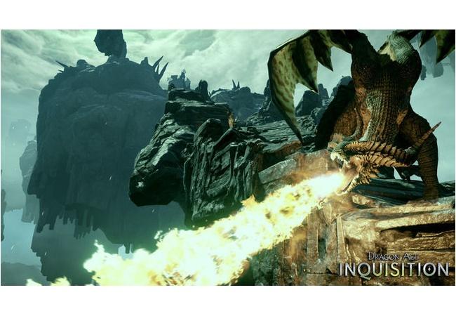 【ドラゴンエイジ:インクイジション】ナイトメアでドラゴン10体倒した猛者いる?