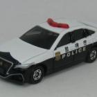 『TM0981 TOYOTA CROWN PC 092-7 非売品』の画像