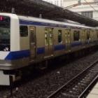『JR東日本水戸支社 常磐線E531系』の画像