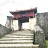 燃えた首里城の現在【沖縄旅行】