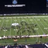 『【DCI】ショー抜粋映像! 2012年ドラムコー世界大会第15位『 アカデミー(The Academy)』本番動画です!』の画像
