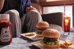 津田駅前にハンバーガーとカフェのお店「South Sun Heart」ができてる!〜津田バーガーとSouthバーガーがある〜