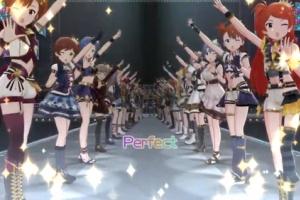 【ミリシタ】アナザー2衣装を39人分集めるとゴージャスアピールが解放!