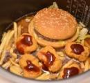 【話題】マクドナルドの炊き込みご飯が美味いって知ってる?