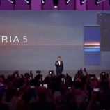 『IFA 2019: Sony Press Conference (Live Stream) で噂を確かめました。』の画像