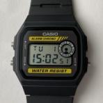 あなた時計、サナダ時計