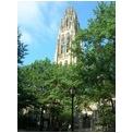 イェール大学へ 〜Yale University〜 マチュピチュ出土遺物は何処に?