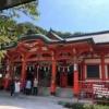 人形供養と女性守護の神社・淡嶋神社