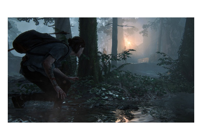 ノーティ「The Last of Us2はオープンワールドにしようとしたが頓挫した」