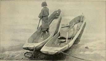 縄文時代や弥生時代の人が船で海を渡っていたのが信じられへんのやが