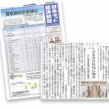 『弊社のEC物流について「日本ネット経済新聞」に取材されました。』の画像