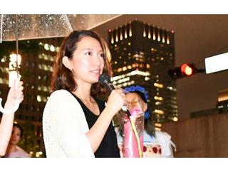 【ダブスタ】日本人女性暴行にだんまりだった #metoo 運動のプロ市民「隣国ヘイトをする人たちには居場所がないということを示したい」
