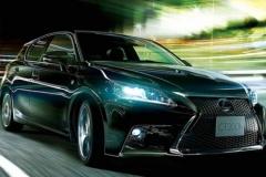 レクサスがダントツ1位、日本自動車商品魅力度