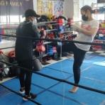 糸島市キックボクシングジム&ボクシングジム(ダイエット・エクササイズ)「キングスジム☆KINGS GYM」の日記