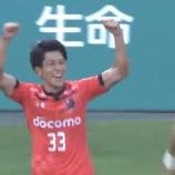 『[大宮] ユース出身 19歳MF奥抜侃志とプロA契約締結を発表!! 「ここからがプロサッカー選手としての勝負」』の画像