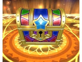 【星ドラ】ルビスと黄金竜装備って、常設クエストクリアしたら貰えるんですか?それともガチャ狙い?