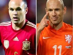 【W杯】第2日注目カード  スペイン vs オランダ!試合前選手コメント&試合予想