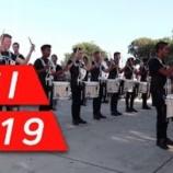 『【DCI】ドラム必見! 2019年ブルーナイツ・ドラムライン『テキサス州サンアントニオ』本番前動画です!』の画像