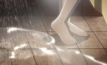 女子がシャワーを浴びたくてどうしようもなくなった時におすすめのアイテムが話題に!!