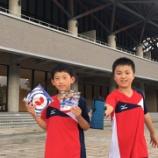 『◇仙台卓球センタークラブ◇ 平成30年度福島県ホープス強化卓球大会 結果』の画像