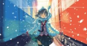 「<物語>シリーズ セカンドシーズン」ラストを飾る『恋物語』のEDテーマが春奈るな×河野マリナの「snowdrop」に決定!