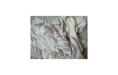 『断捨離前の靴下の使い切り』の画像