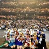 『【乃木坂46】これはほぼ・・・舞台『セーラームーン』の客層がこちら・・・』の画像