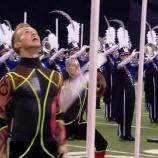 『【DCI】ショー抜粋映像! 2013年ドラムコー世界大会第2位『 ブルーデビルズ(Blue Devils)』本番動画です!』の画像