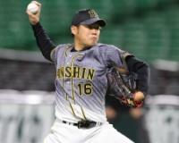 【阪神】先発の西勇は3回2安打無失点!開幕投手に向けて万全の仕上がり!