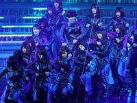 【悲報】NHKが欅坂46に苦言を呈する...