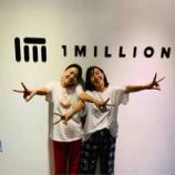 『【韓国】夏休み1millionダンス留学 体験談』の画像