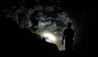 俺の奇妙な体験を書いていく『近所の洞窟探検の末に見た不思議な世界』