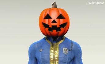 Halloween Pumpkin Masks