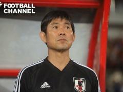 「日本代表の2列目はホントに選手層は厚い!」by 森保一監督