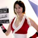 東京ゲームショウ2007 その2(COS-PATIO)