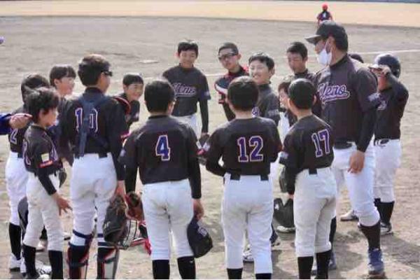 栃木 県 学童 野球 したらば